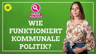 Wie funktioniert Politik in Voerde? (Und woanders…)