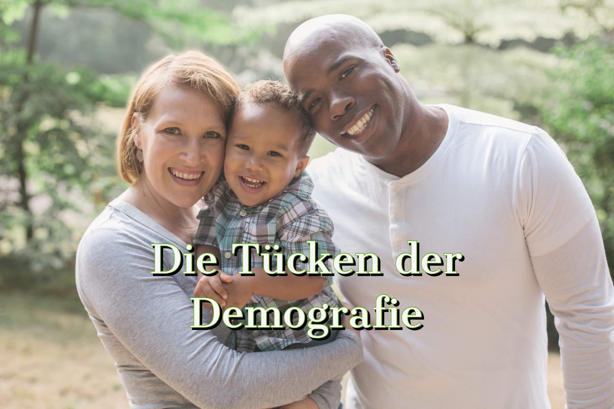 Bericht zur Demographie im Rathaus